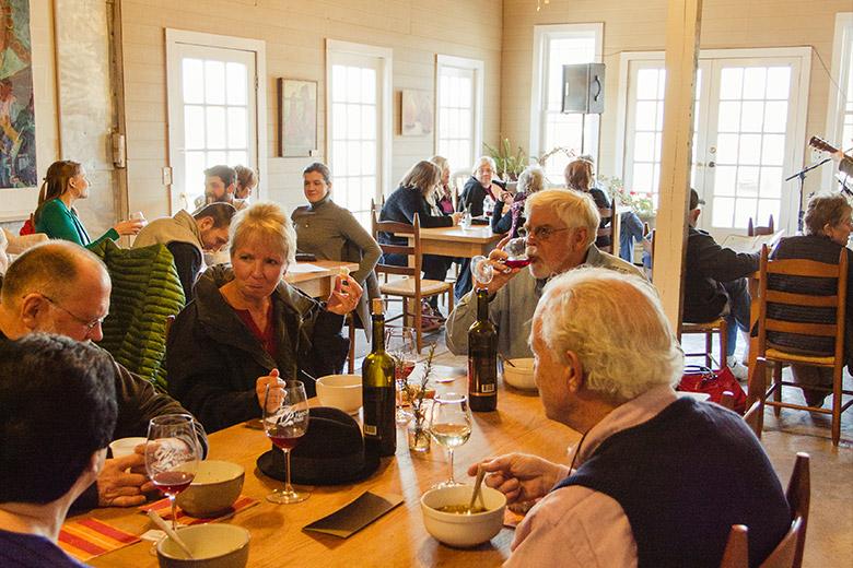 Weddings & Event Planning - Hanover Park Vineyard
